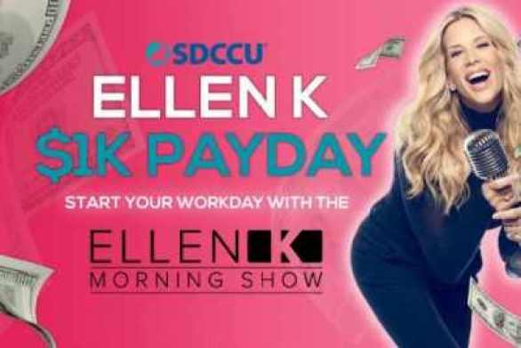 KOST103.5-Ellen-K-1K-Payday-Contest