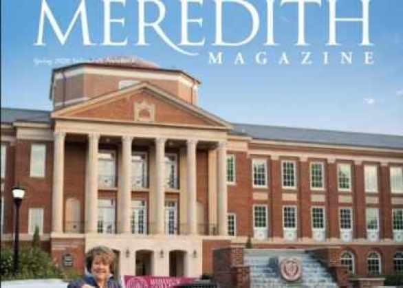 Meredith-Survey
