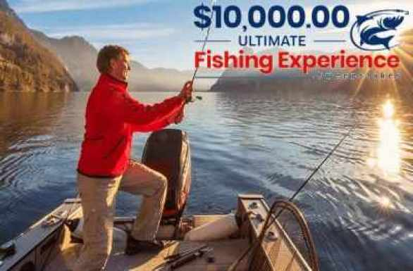 PCH-10K-Ultimate-Fishing-Sweepstakes
