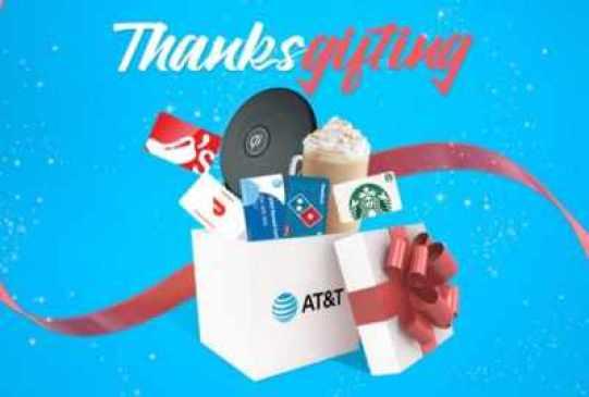 ATT-Thanks-Gifting-Sweepstakes
