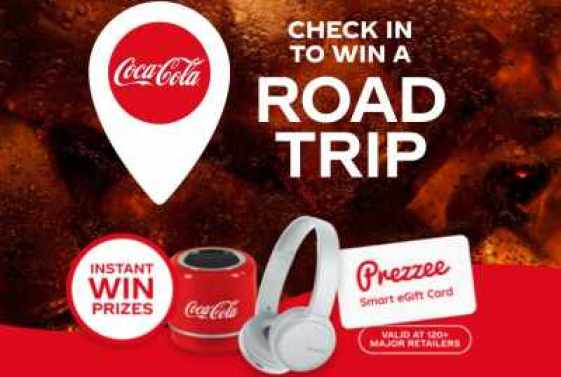 Coke-Road-Trip-Competition