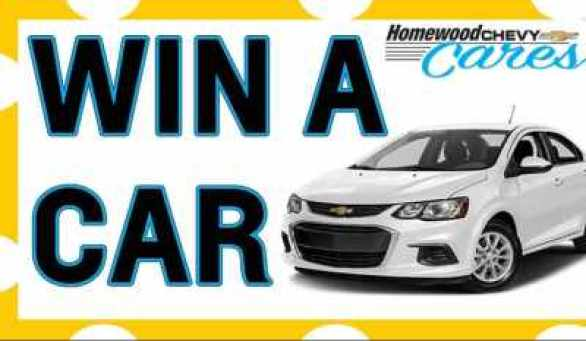 HomewoodChevyCares-Giveaway