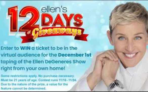 KFDM-Ellen-Contest