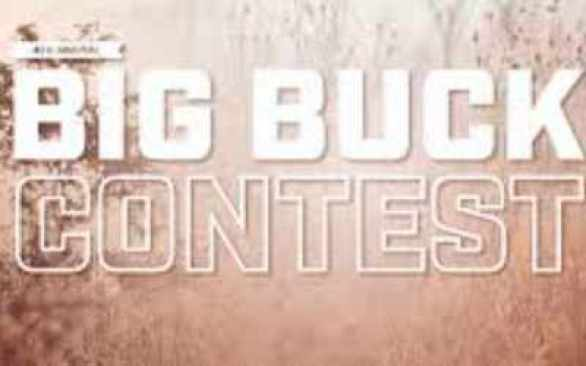 Simmonssportinggoods-big-buck-contest