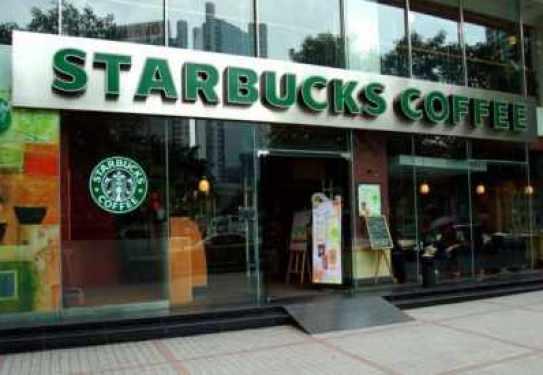 Starbucks-Survey