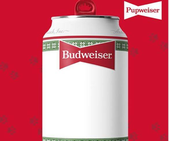 Budweiser-Pupweiser-Contest