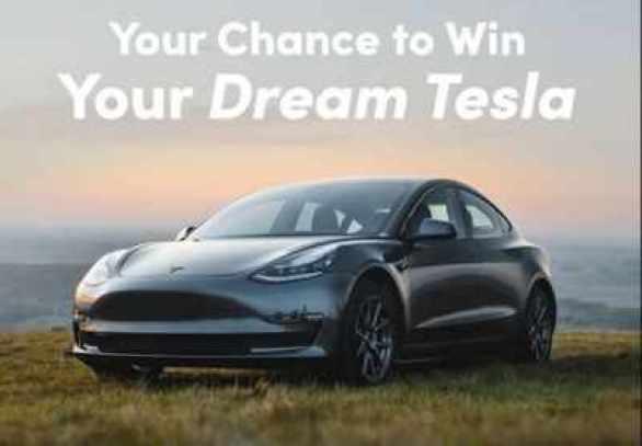 StackCommerce-Tesla-Giveaway
