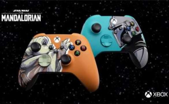 Xbox-Mandalorian-Controller-Giveaway