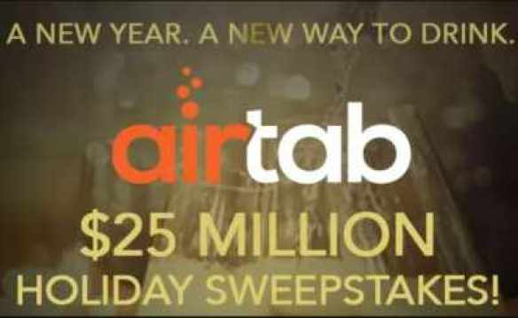 iHeartRadio-Airtab-Sweepstakes