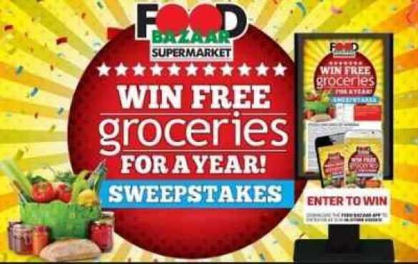 FoodBazaar-Grocery-Giveaway