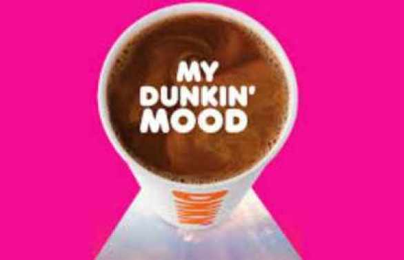 MyDunkinMood-Sweepstakes