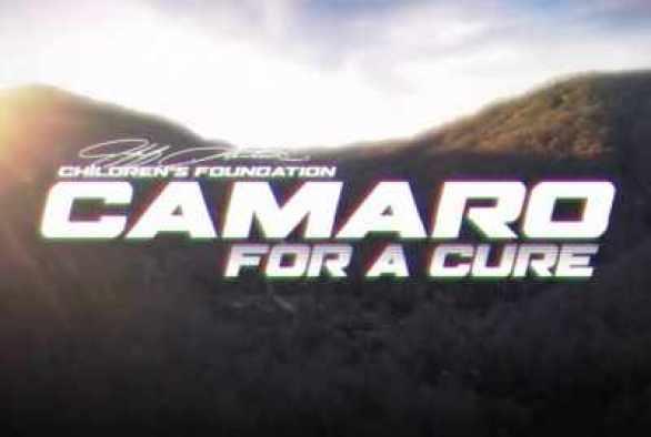 Jeff-Gordon-Camaro-Giveaway
