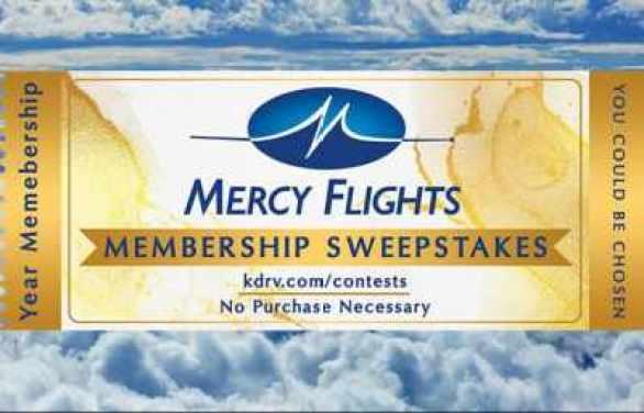 KDRV-Mercy-Flights-Contest