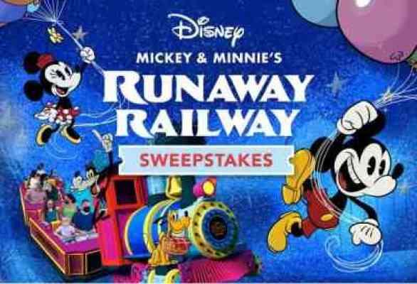 Disney-MMRR-Sweepstakes