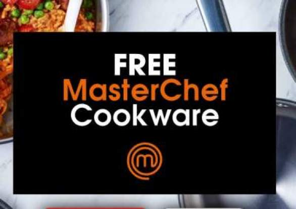 Coles-Cookware-Competition