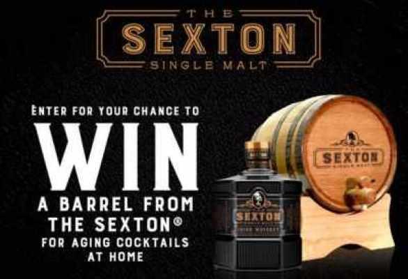 Sexton-Barrel-Sweepstakes