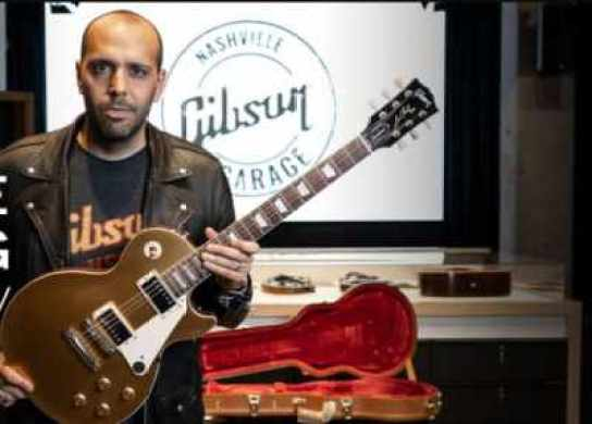 Gibson-giveaway