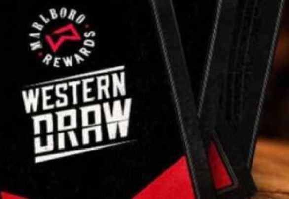 Marlboro-Western-Draw-Sweepstakes