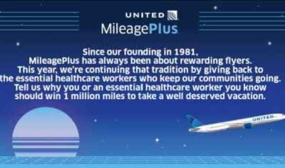 Unitedessentialthanks-Contest