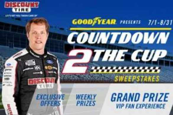 Countdown2thecup-Sweepstakes