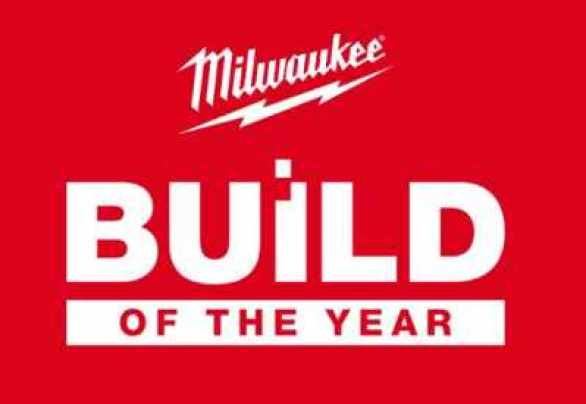 Milwaukee-Build-Year-Competition