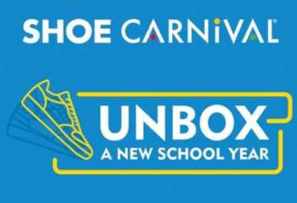 Shoecarnivalunboxsweeps