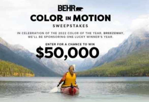BEHR-Color-Motion-Sweepstakes