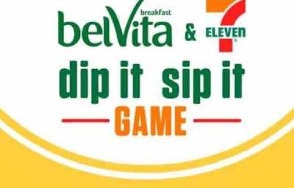 Belvita7elevengame-Sweepstakes