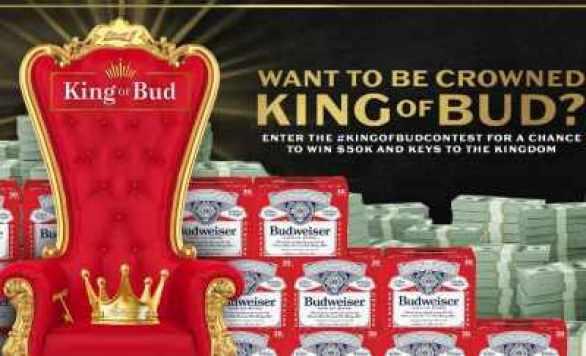 Budweiser-King-Buds-Contest