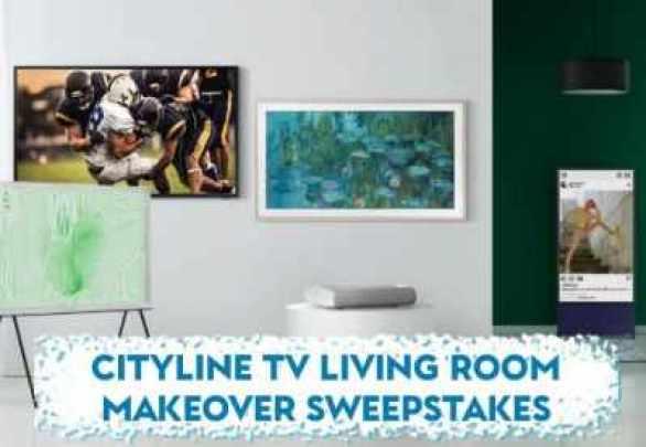 Cityline-TV-Samsung-Lifestyle-TV-Contest