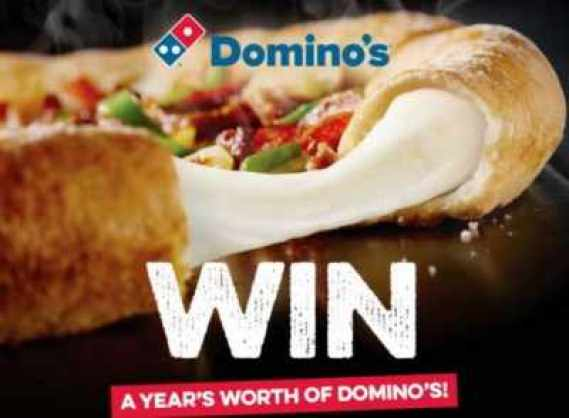 Dominos-Cheesy-Moments-Competition