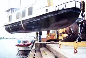 kagenaar boottransport