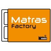 matrassen logo