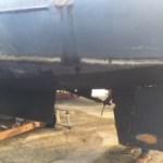 Meerdere klussen aan zeilboot 7.80m