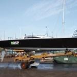 Mounth Gay 30 SailBoat Lelystad To Slovenia