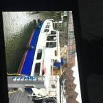 Sliedrecht kruiser 10,50x3m +/- 7000kg
