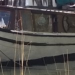 Bergen klassieke salonboot 12m Muiden