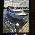 Nieuwe cabrioCap Waterland 700