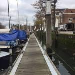 leegzuigen zwartwatertank vlet Dordrecht