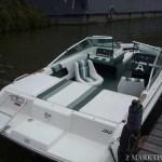 Vervangen kruiskoppeling voor Searay 160BR te Leiden