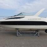 transport van bayliner 285