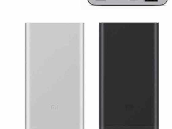 offertehitech-Xiaomi Batteria Portabile 2 10000mAh Carica Rapida 2.0 Caricabatteria Portabile