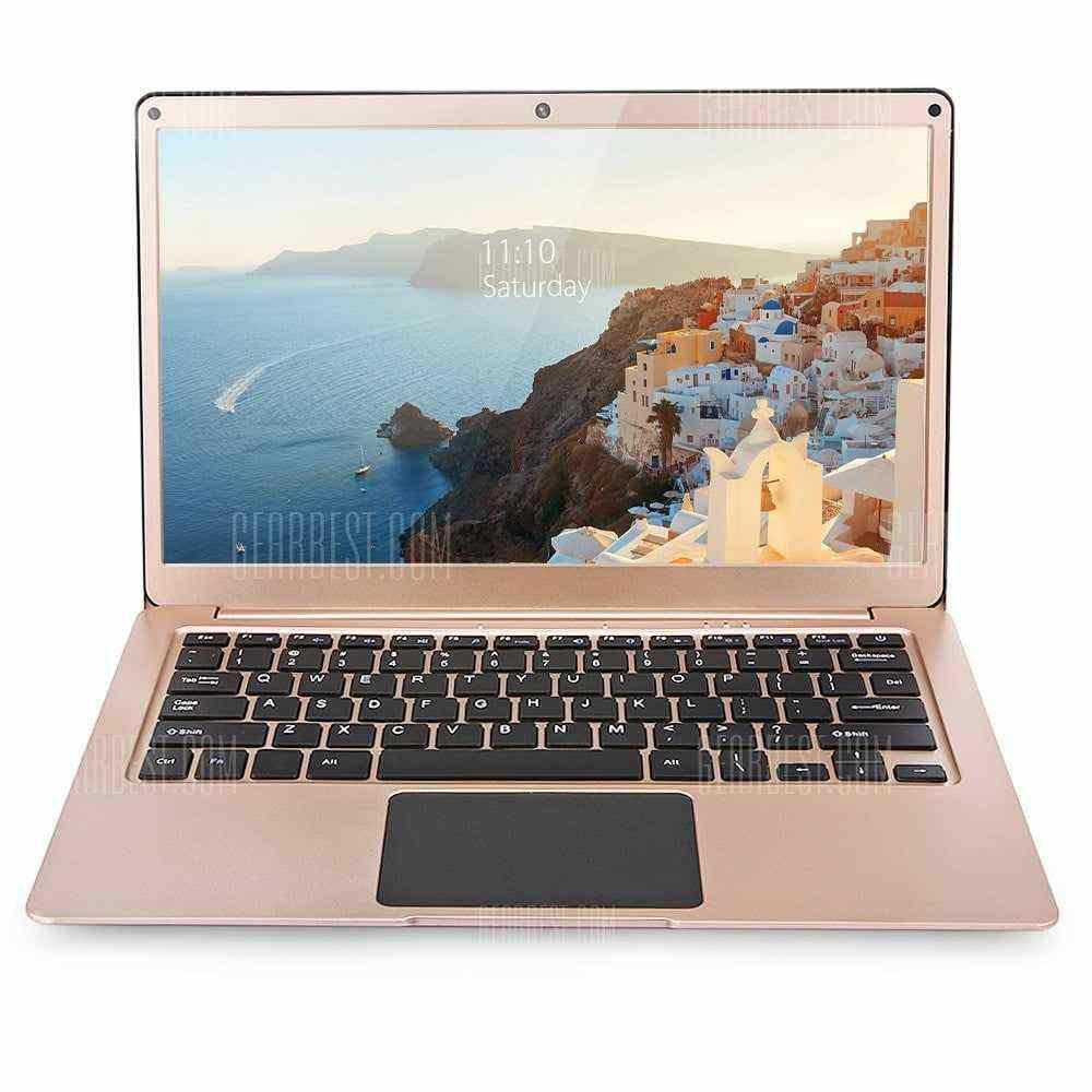 offertehitech-YEPO 737A Notebook 6GB RAM - 64GB EMMC LUXURY GOLD COLOR
