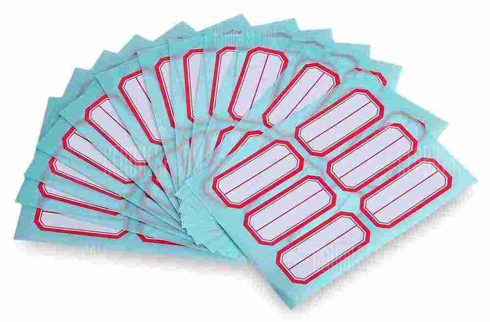 offertehitech-gearbest-Deli 7187 Sticky Note Index Tab