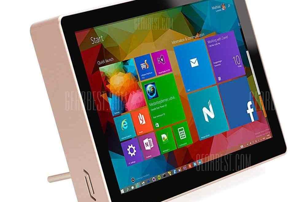 offertehitech-gearbest-HIGOLE GOLE1 Plus Mini PC