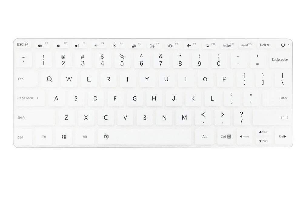 offertehitech-gearbest-Keyboard Guard Film for 13.3 inch Xiaomi Laptop