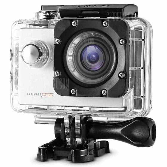 offertehitech-gearbest-MGCOOL Explorer Pro 4K 30fps Sports Camera