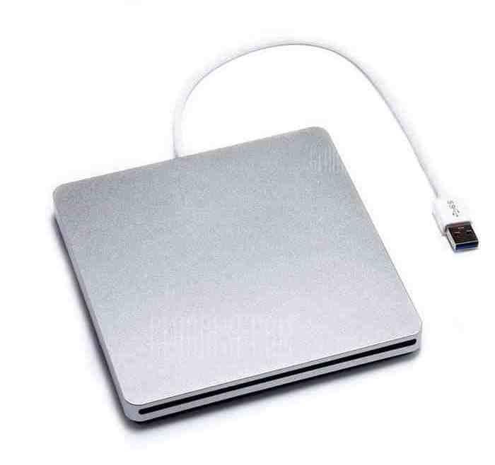 offertehitech-gearbest-PD0014 USB 3.0 Inhale External DVD Drive Blu-ray Combo
