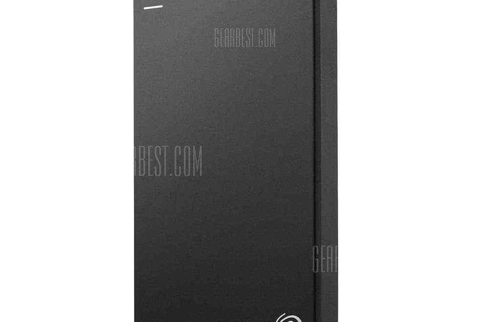 offertehitech-gearbest-Seagate Backup Plus Slim 1TB Portable External Hard Drive USB 3.0