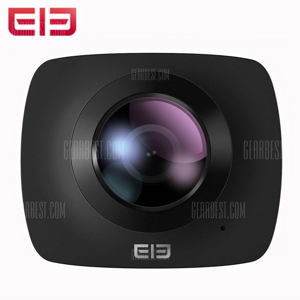 offertehitech-gearbest-Elephone Elecam 360 WiFi Action Camera Dual Lens